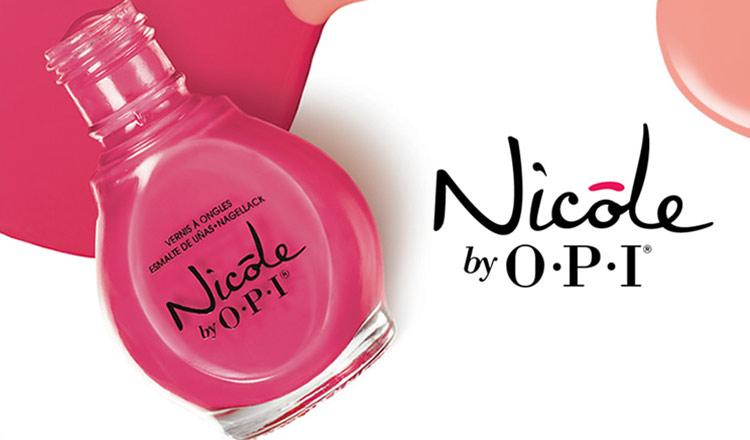 NICOLE BY O・P・I