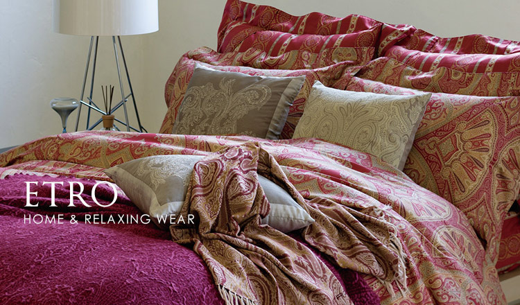 ETRO HOME & RELAXING WEAR