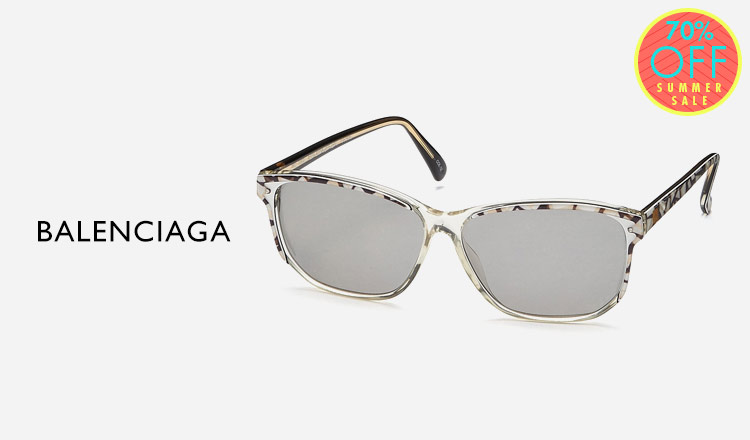 BALENCIAGA EYEWEAR_OVER 70%OFF
