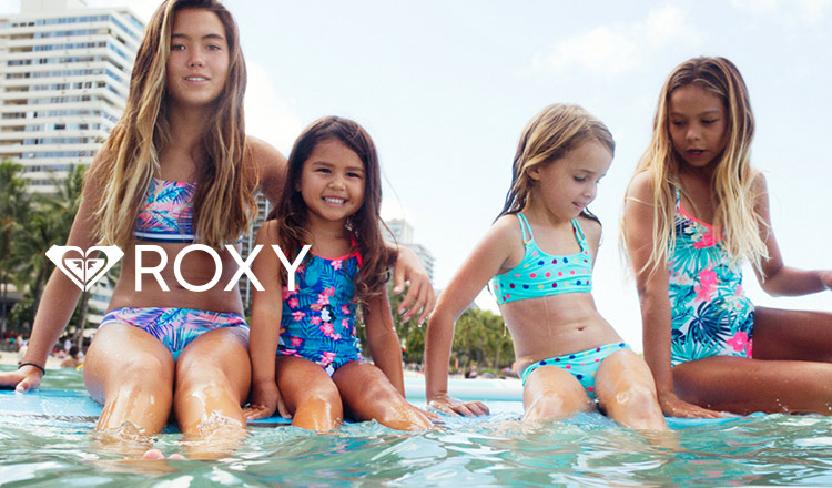ROXY GIRLS
