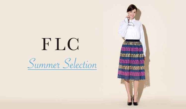 FLC SUMMER SELECTION