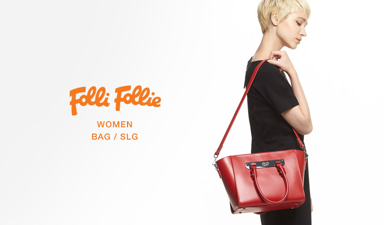 Folli Follie WOMEN BAG/SLG