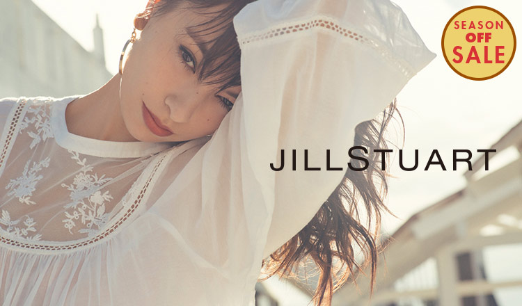 JILLSTUART_SEASON OFF SALE