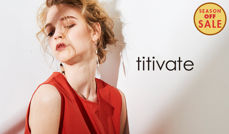 TITIVATE_SEASON OFF SALE
