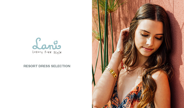 LANI RESORT DRESS SELECTION