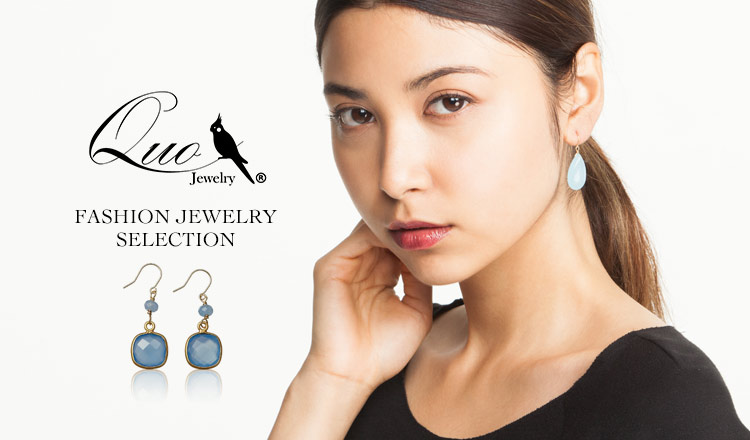 FASHION JEWELRY SELECTION by Quo Jewelry