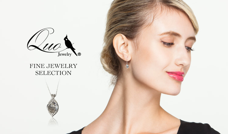 FINE JEWELRY SELECTION By Quo Jewelry