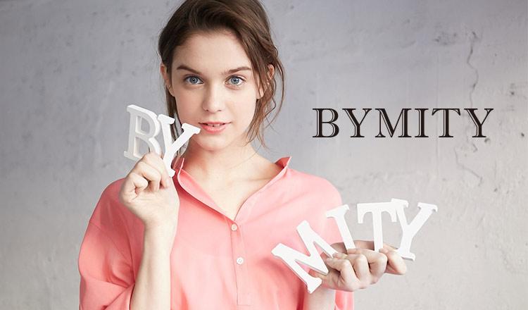 BYMITY