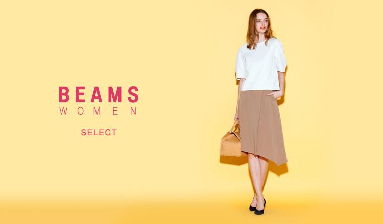 BEAMS WOMEN'S SELECT
