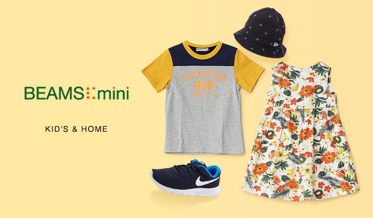 BEAMS KID'S & HOME