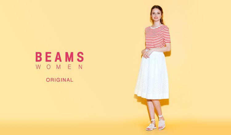 BEAMS WOMEN'S ORIGINAL