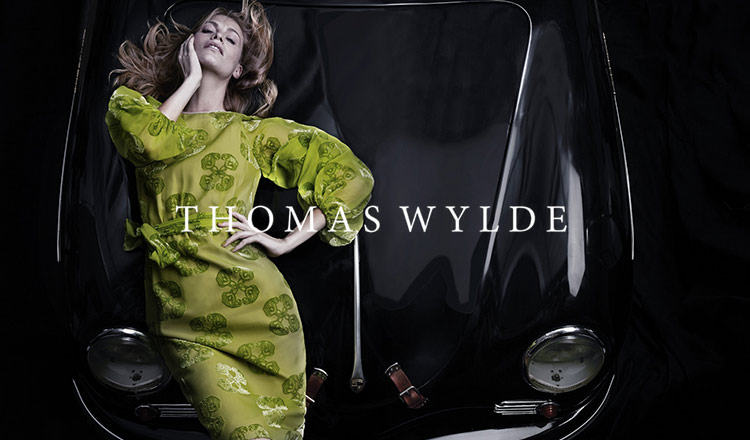 THOMAS WYLDE