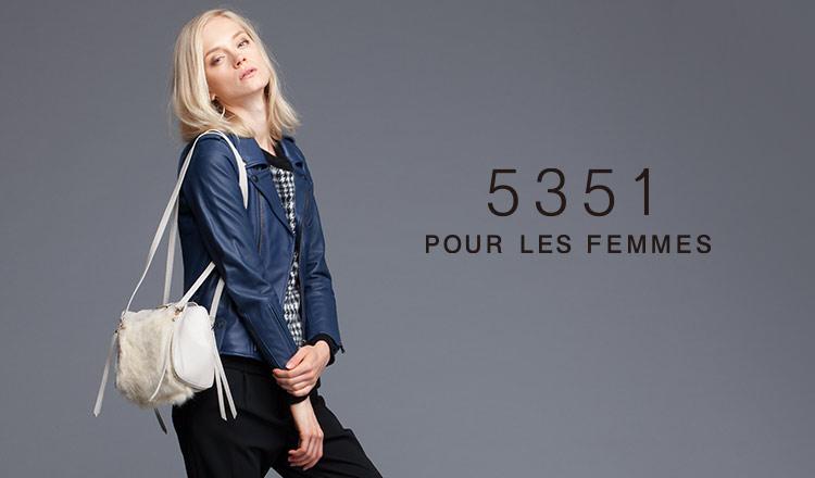 5351 POUR LES FEMMES