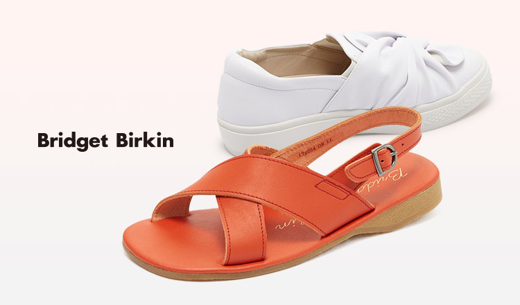 BRIDGET BIRKIN