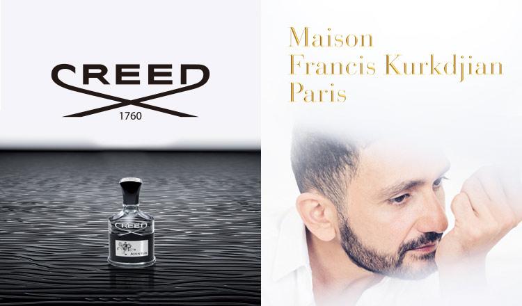 MAISON FRANCIS KURKDJIAN/CREED