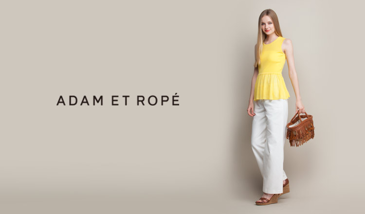 ADAM ET ROPE' WOMEN