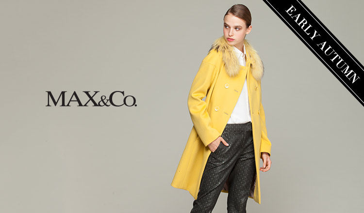 MAX&CO._EARLY AUTUMN