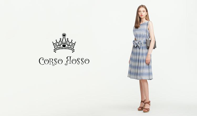 CORSO ROSSO