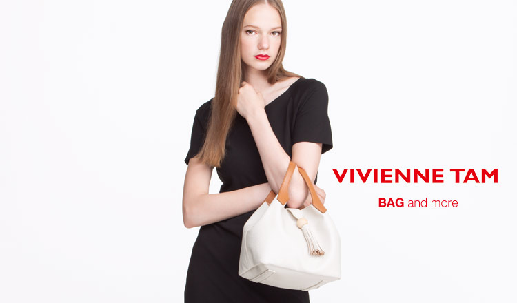 VIVIENNE TAM BAG and more