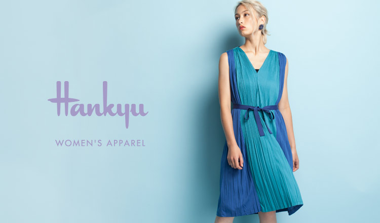 HANKYU WOMEN'S APPAREL