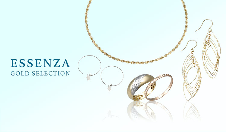 ESSENZA GOLD SELECTION