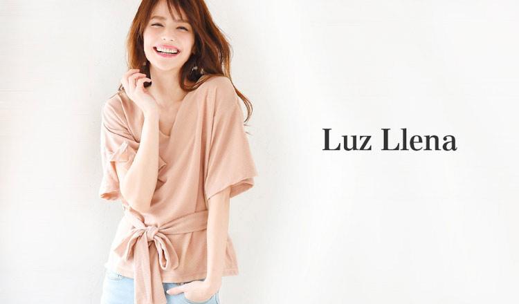 Luz Llena -APPAREL-