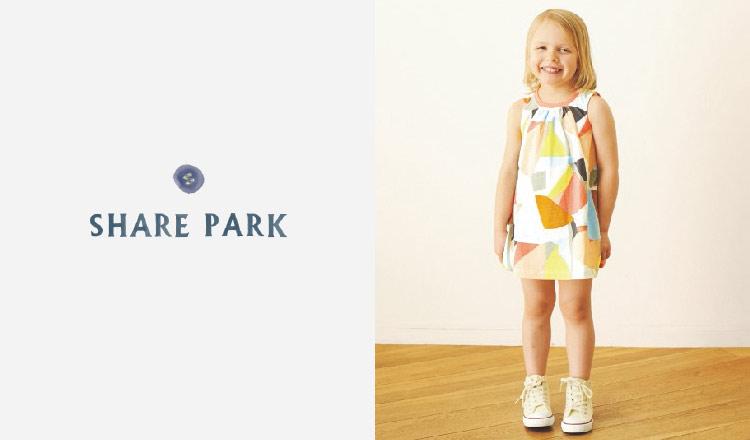 SHARE PARK KIDS