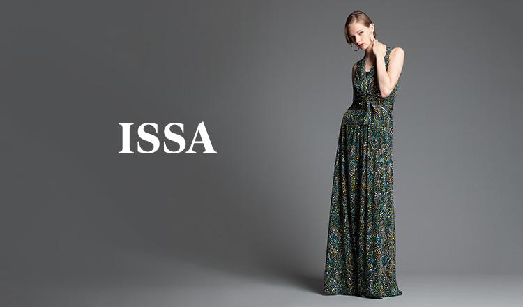ISSA LONDON