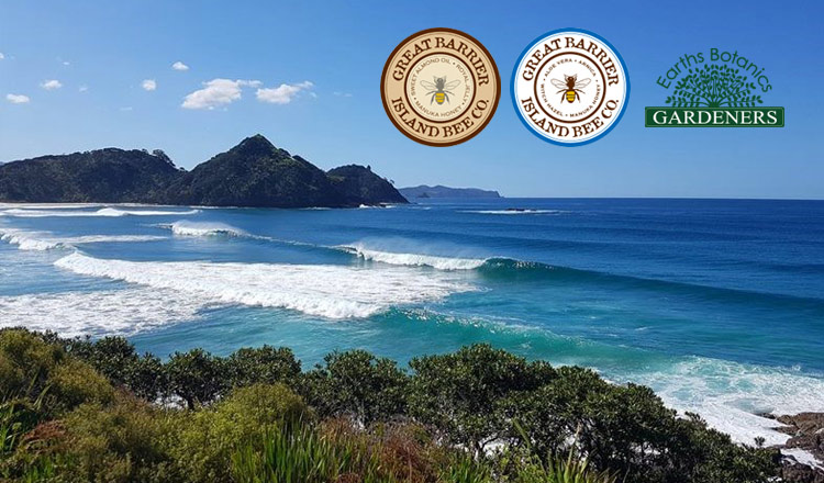 GREAT BARRIER ISLAND BEE & MORE