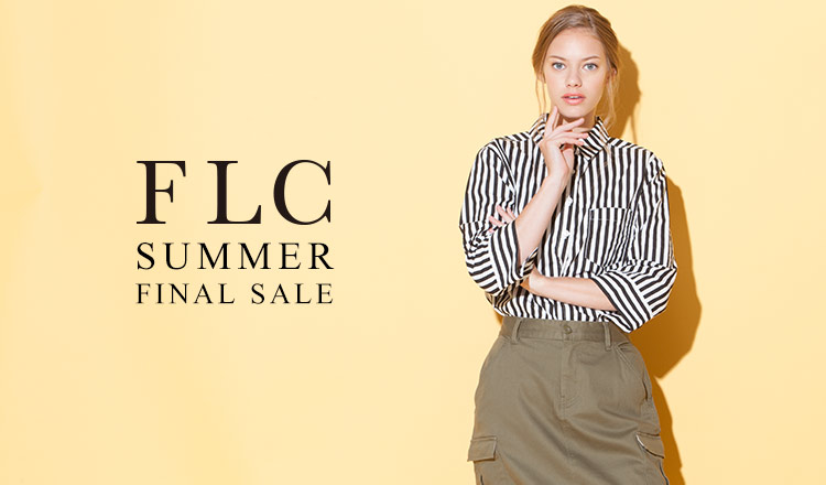 FLC SUMMER FINAL SALE