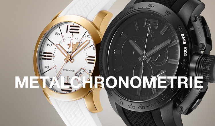 METALCHRONOMETRIE