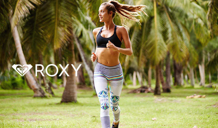 ROXY FITNESS -SUMMER FINAL-