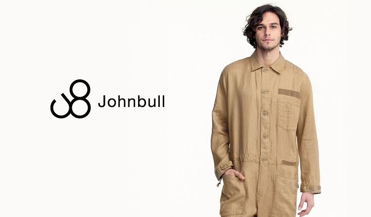 JOHNBULL MEN