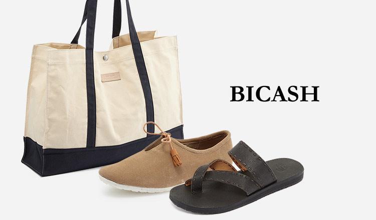 BICASH
