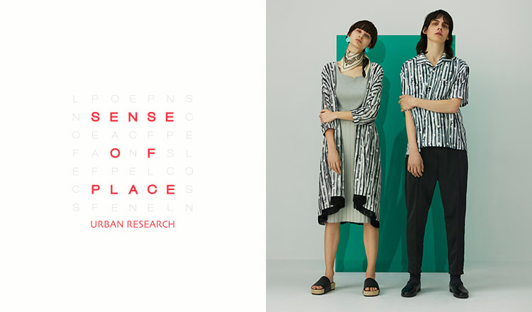 SENSE OF PLACE BY URBAN RESEARCH KIDS