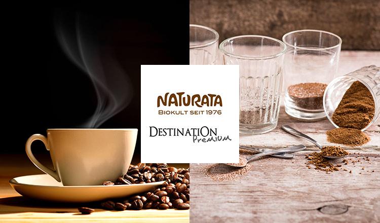 ORGANIC COFFEE SELECTION