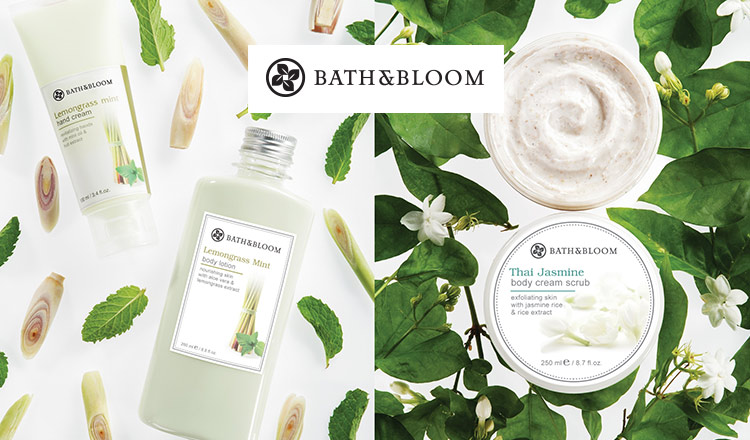 BATH&BLOOM