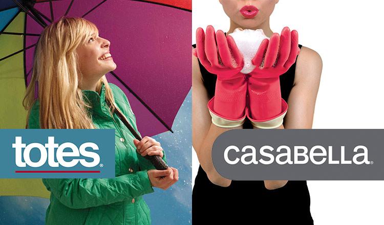 CASABELLA & TOTES