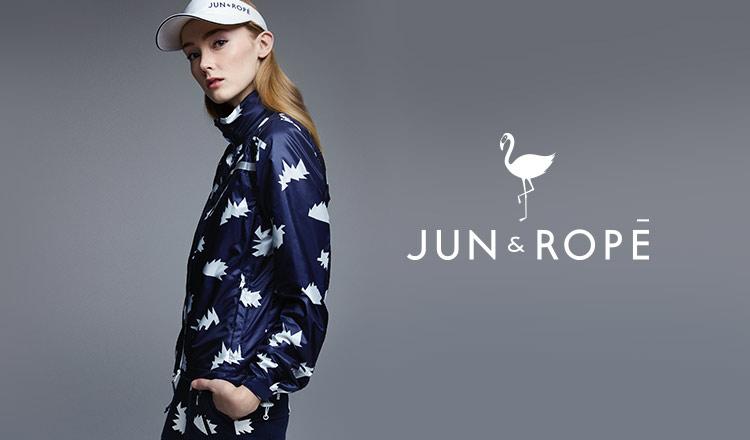 JUN & ROPE'(ジュンアンドロペ)