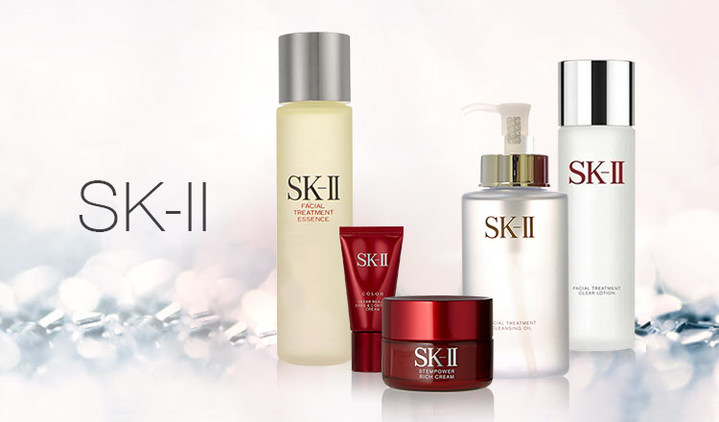 SK-II(エスケーツー)