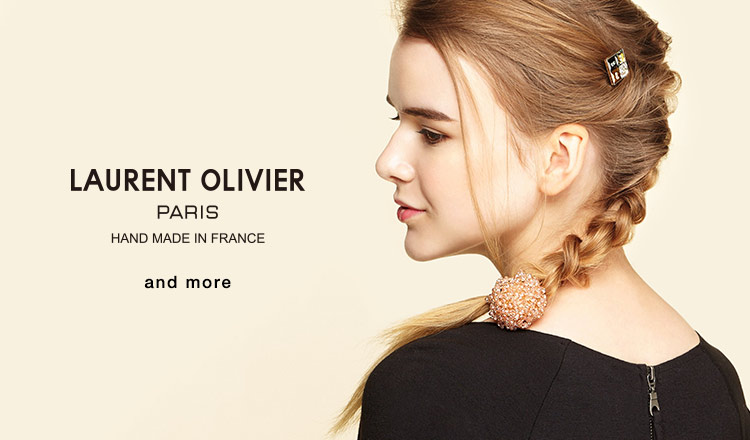 LAURENT OLIVIER and more