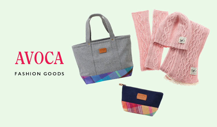 AVOCA-FASHION GOODS-