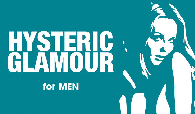 HYSTERIC GLAMOUR(ヒステリックグラマー)