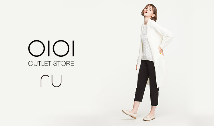 OIOI OUTLET STORE-RU-