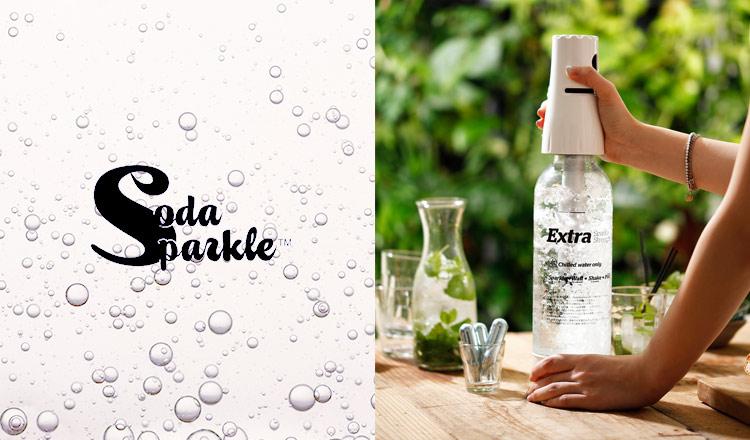 SODA SPARKLE(ソーダスパークル)