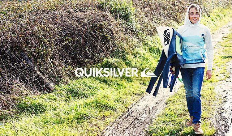 QUIKSILVER(クイックシルバー)