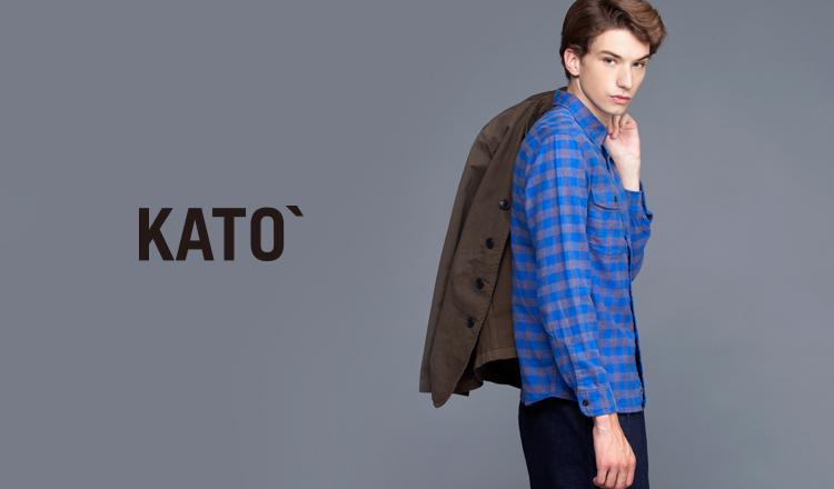KATO'(カトー)