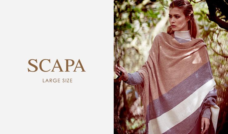 SCAPA(スキャパ)