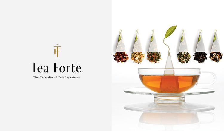 TEA FORTE(ティーフォルテ)