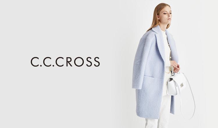 C.C CROSS(シー.シー.クロス)